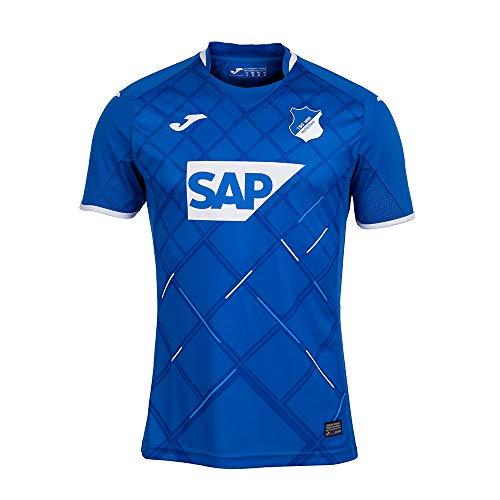 TSG 1899 Hoffenheim Maillot pour Homme 4XL Bleu