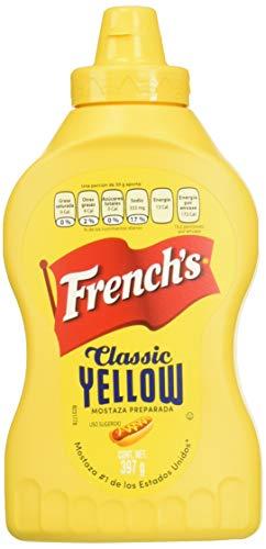 Frenchs, Mostaza, 397 gramos