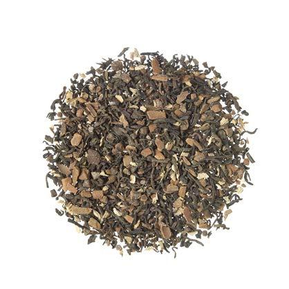 TEA SHOP - Te rojo Pu Erh - Pu Erh Chai - Tes granel