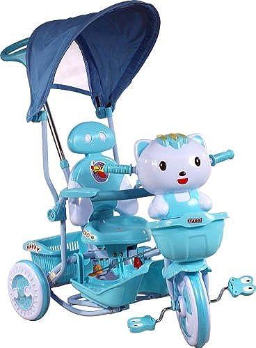 ARTI Dreirad Kotek New Blau K chen Blau Kinderfürrad Babyfürrad fürrad Kinderfürzeuge