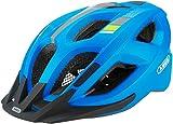 ABUS ADURO 2.0 Road Helm, Unisex Adulto, Steel Blue, L