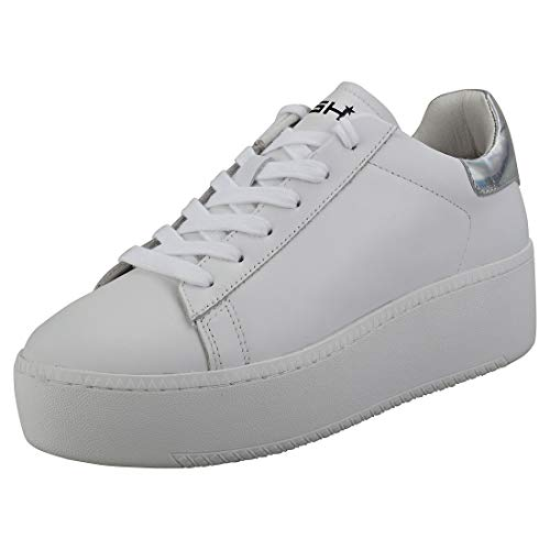 ASH Cult Damen Sneaker Weiß