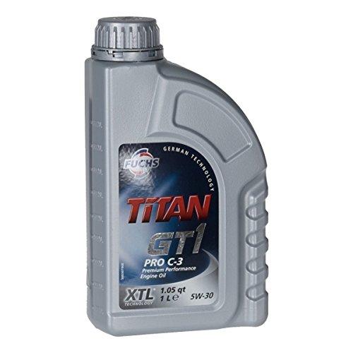 Fuchs Titan GT1Pro C-35W30 Motoröl (1Liter)