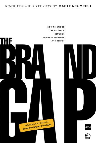 Brand Gap, Revised Edition, The