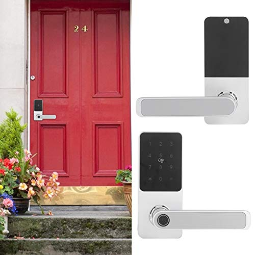 Caja de almacenamiento de llaves, caja de almacenamiento de llaves, candado con contraseña de teléfono colgante, caja de bloqueo de llave de aleación de zinc, exterior para oficina, hogar,