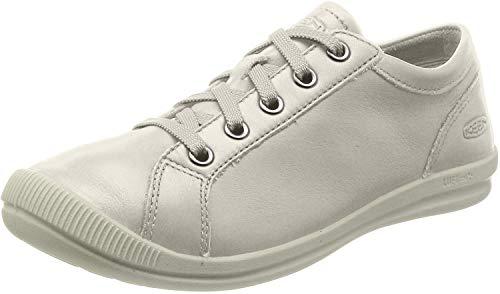 KEEN Lorelai Sneaker London Fog 7.5