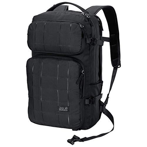 Jack Wolfskin TRT 22 Pack Rucksack, Phantom, ONE Size