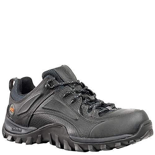 Timberland PRO Men's 40008 Mudsill Low Steel-Toe...
