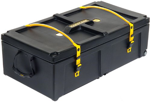 HARDCASE 36 HARDWARE CASE Drum accessories Bags - cases