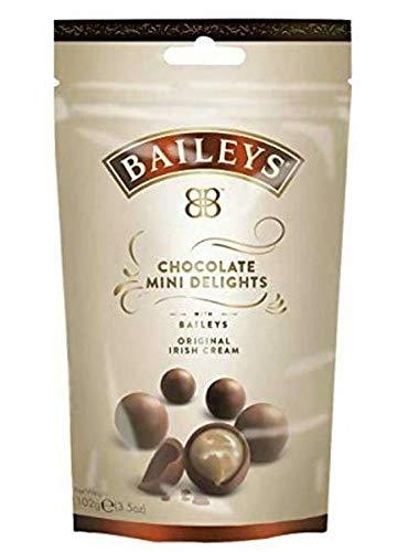 Baileys Schokolade mit Füllung, 1er Pack (1 x 102 g)