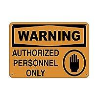 個人小切手ビジネスストアポリシーなし メタルポスタレトロなポスタ安全標識壁パネル ティンサイン注意看板壁掛けプレート警告サイン絵図ショップ食料品ショッピングモールパーキングバークラブカフェレストラントイレ公共の場ギフト