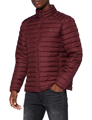 Joules Tom Herren Go To Jacket Jacke, Hafen, M