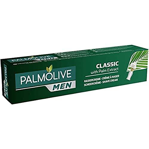 Palmolive - Crème à Raser - Peau Normale - 100 ml