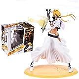 27cm Bleach Tear Halibel Estado Estático Figura Decoraciones Japón Anime Carácter PVC Figurines Blea...