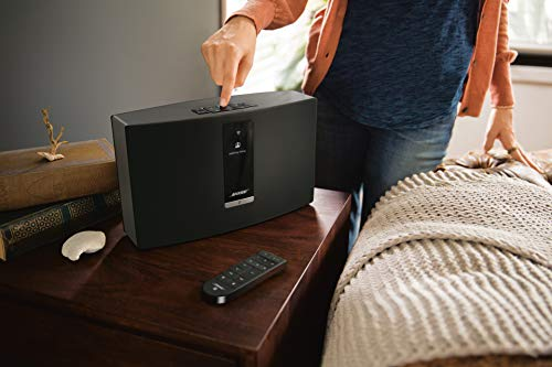 Bose SoundTouch 30 Series III wireless music system - 3