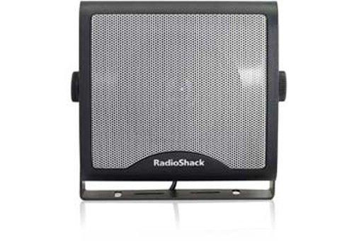 RadioShack Communication Extension Speaker