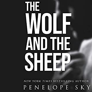 The Wolf and the Sheep cover art