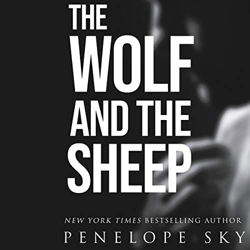 The Wolf and the Sheep audiobook cover art