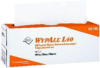 L40 All-Purpose Wipes in Pop-Up Box, 16.4 x 9.8