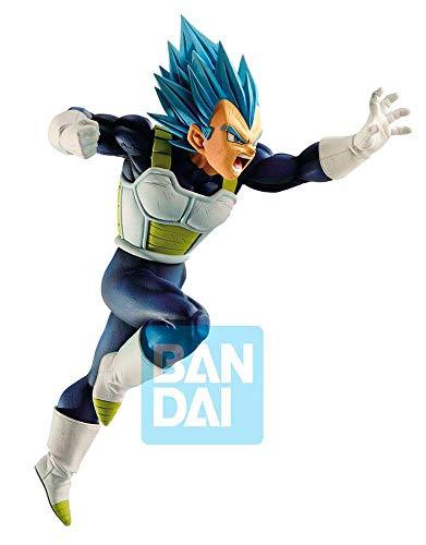 Banpresto- Dragon Ball Super Statue, Idea Regalo, Personaggio, Multicolore, 85190