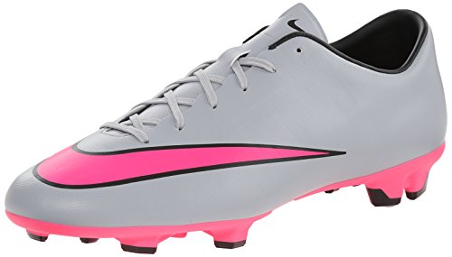 NIKE New Men's Mercurial Victory V FG Soccer Cleats...