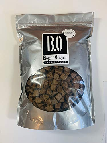Biogold Organic Bonsai Fertilizer - 1.6kg Bag