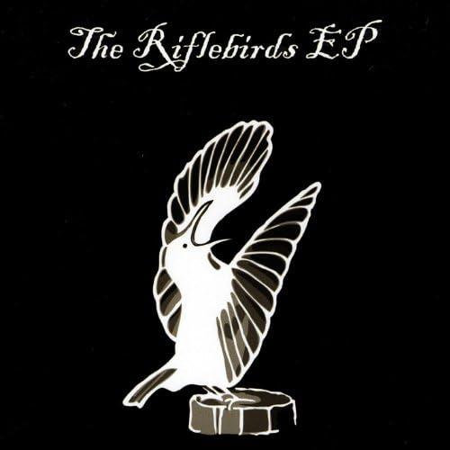 The Riflebirds