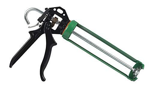Tec Gun - Pistolet professionnel ergonomique - Tec7 - Pistolet pour cartouche