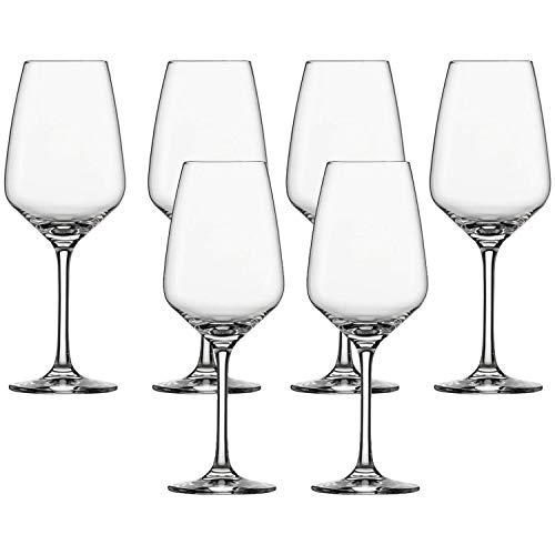 Schott Zwiesel 6er Set Taste Weissweinglas 8741/0