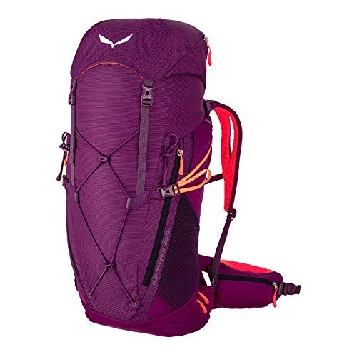 Salewa Damen ALP Trainer 30+3 WS, Dark Purple, Uni