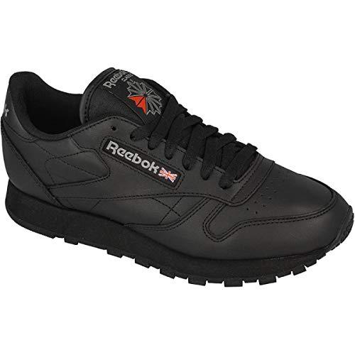 Reebok Dames Schoenen Mode Sneakers Klassiek Leer Casual Atletiek Stijl 3912