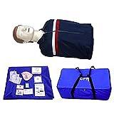 MZBZYU RCP Formación Maniquíes Primeros Auxilios Simulador de Reanimación Cardiopulmonar para la Formación de Doctores en Enfermería