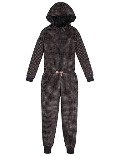 Schiesser meisjes 1-delige pyjama Mix & Relax Jumpsuit