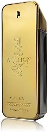 Paco Rabanne One Million Man 200 ml Eau de Toilette