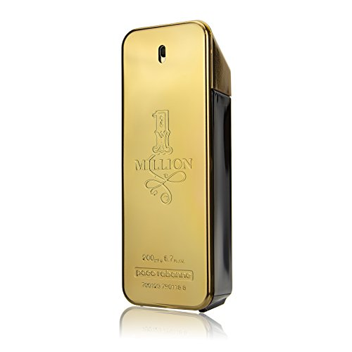 Paco Rabanne 1 Million Eau De Toilette 200 ml (man)