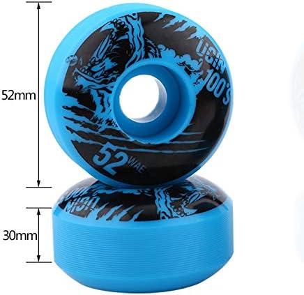 30 mm skateboard wheels _image2