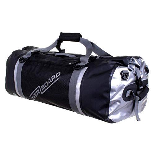 Overboard - Duffle-Bag Étanche Pro 60 Lit Noir