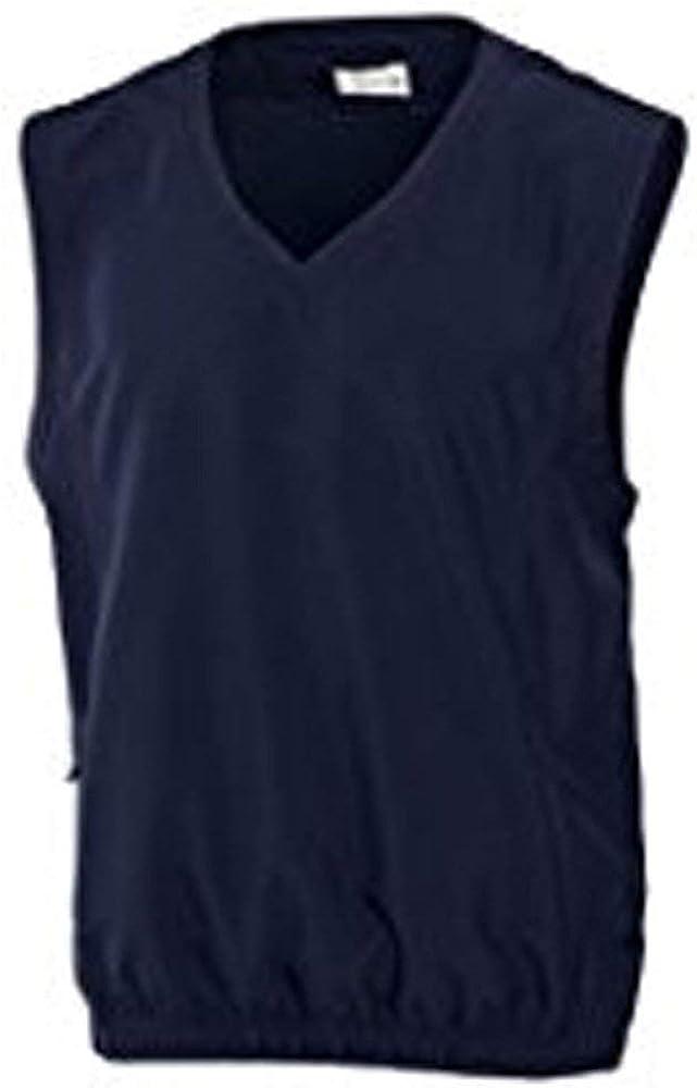 Cutter & Buck Mens Big & Tall WindTec Astute Vest