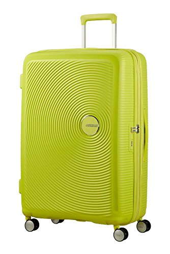 American Tourister - Soundbox Spinner 55/20 Expandible 35,5/41 L - 2,6 KG...