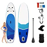 Best SUP Boards - Inflatable Stand Up Paddle Board, SUP Paddle Board Review