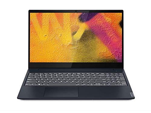 Lenovo Ideapad S340 Notebook, Display 15.6' Full HD, Processore AMD Ryzen 7 3700U, 1TB SSD, 8GB RAM, Windows 10, Abyss Blue