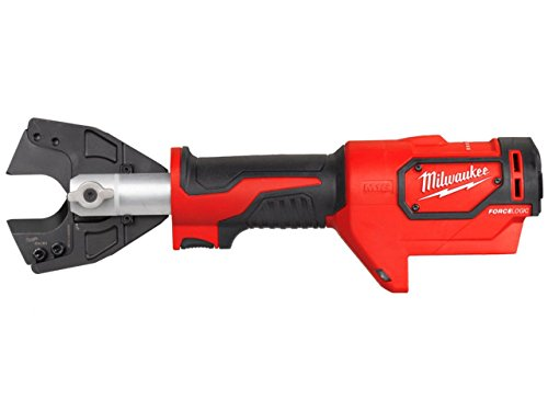 Milwaukee M18HCC-0 CU Set Cortador de Cable de Cobre de