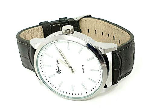 Chronique Herren Armbanduhr 8-NO2919-4