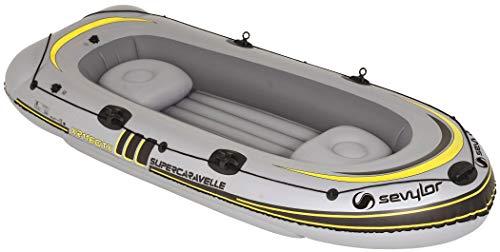 Sevylor Supercaravelle XR116GTX Schlauchboot 2020