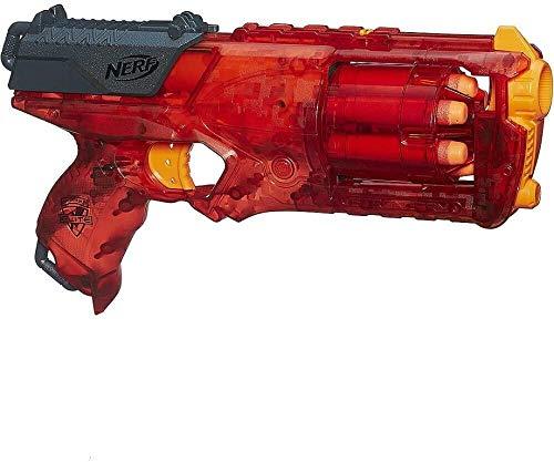 Nerf - Lanzador (Hasbro)