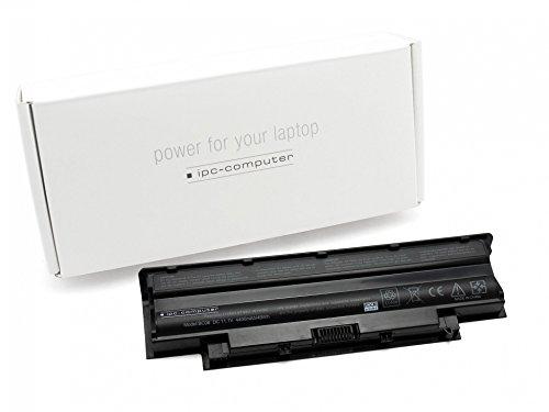 ipc-computer Batterie 49Wh Compatible avec la Serie Dell Inspiron 17R (N7010)