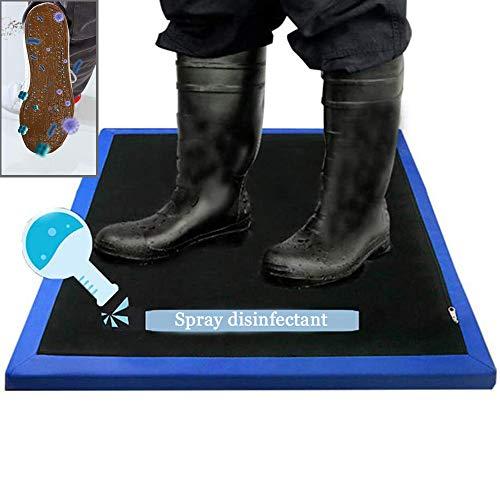 CCCS Desinfektionsmatte Für Schuhe Desinfektion Der Fußmatte Automatische/Leicht Zu Reinigende Fußmatte/Teppich- Und Fußmatten Eintrag