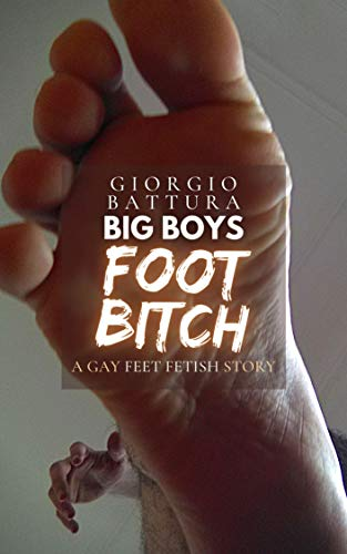 Foot slave gay Movie Date