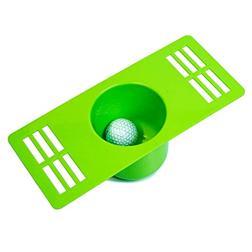 Indoor Golf Putting Vent Cover