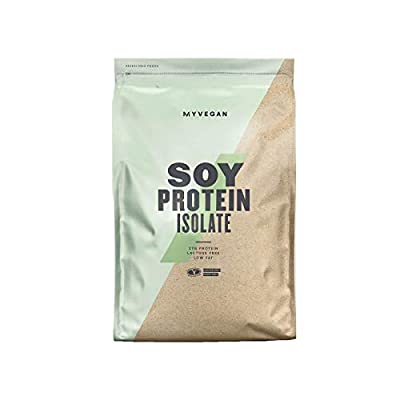 MyProtein Soy Protein Isolate Supplement - Chocolate Smooth by MyProtein